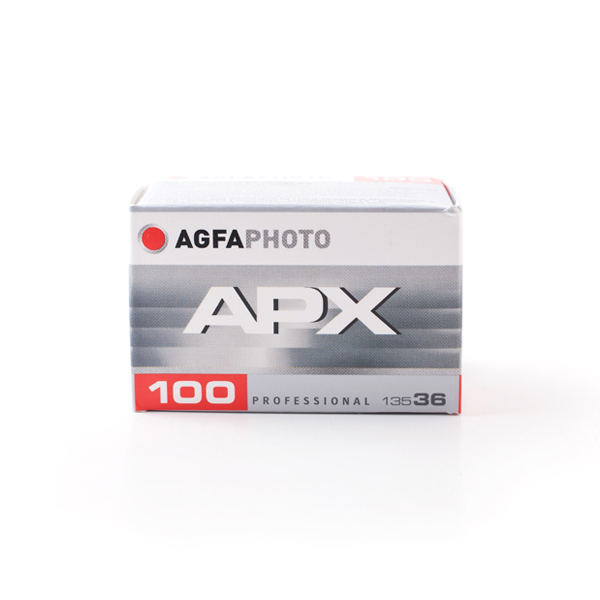 Agfa APX1