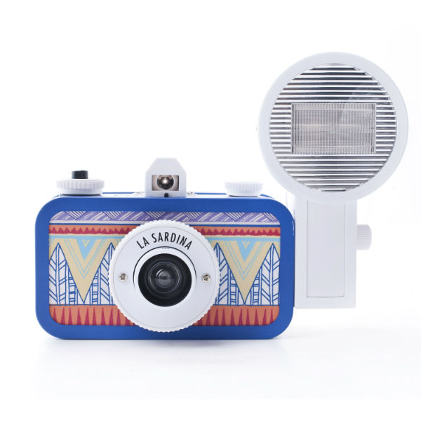 Чехол La Sardina Dress Triangle Tryst