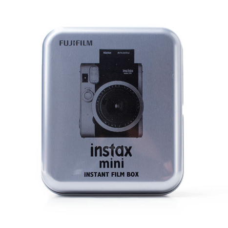 box instax mini