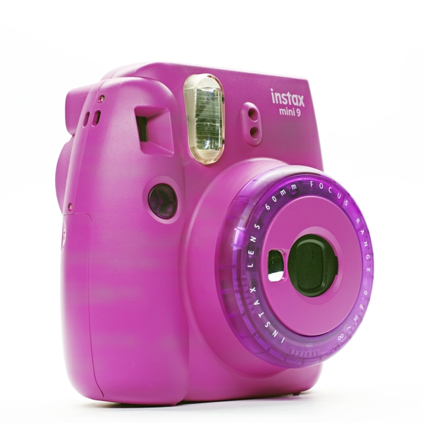 instax mini9 purple limited 3