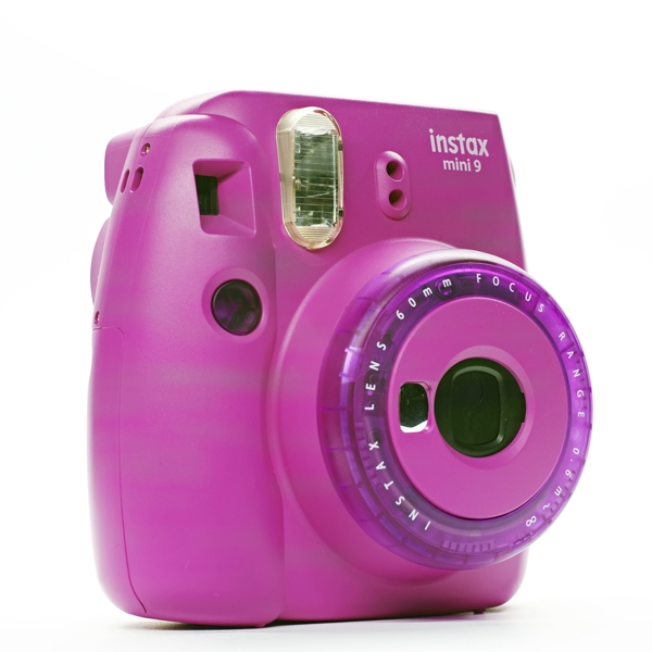 instax mini9 purple limited 6