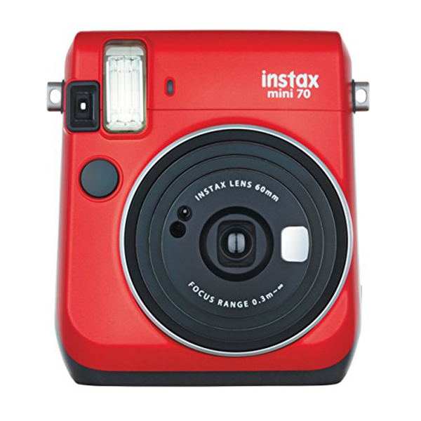 Fujifilm-instax-mini-70-red