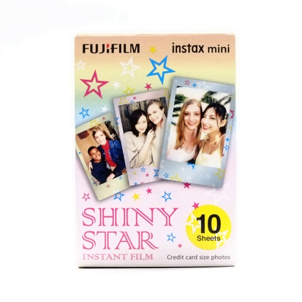 Instax Mini ShinyStar