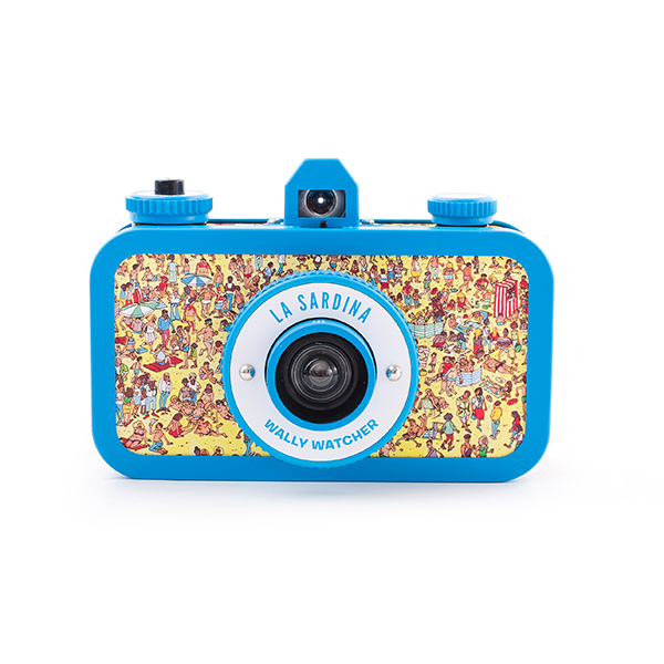 La Sardina Wally Watcher 1