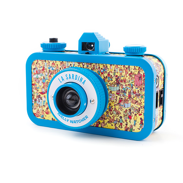 La Sardina Wally Watcher 2