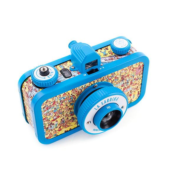La Sardina Wally Watcher 3