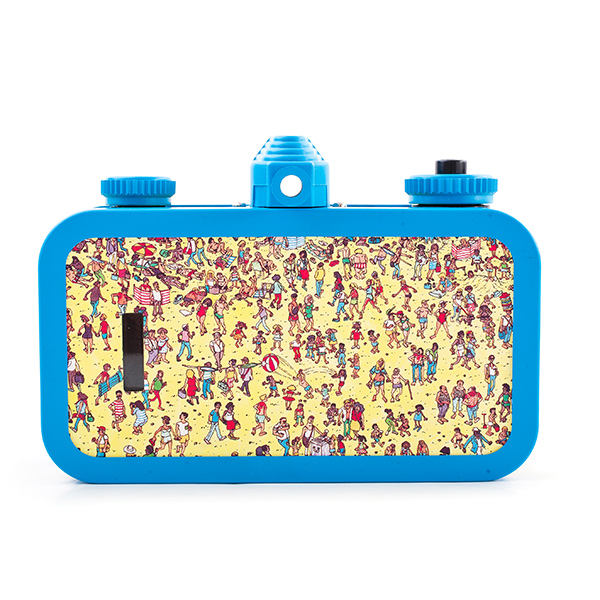 La Sardina Wally Watcher 4