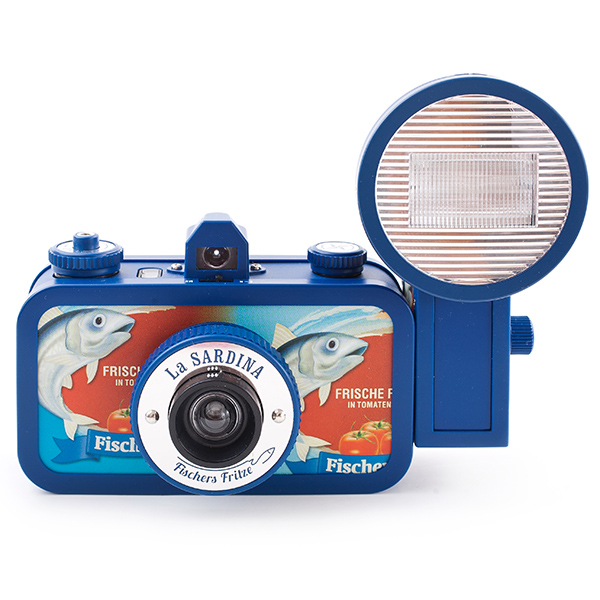 La Sardina  Flash Fischers Fritz 1