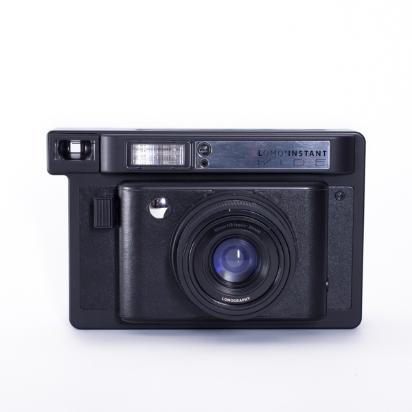 LomoInstant Wide Black 1