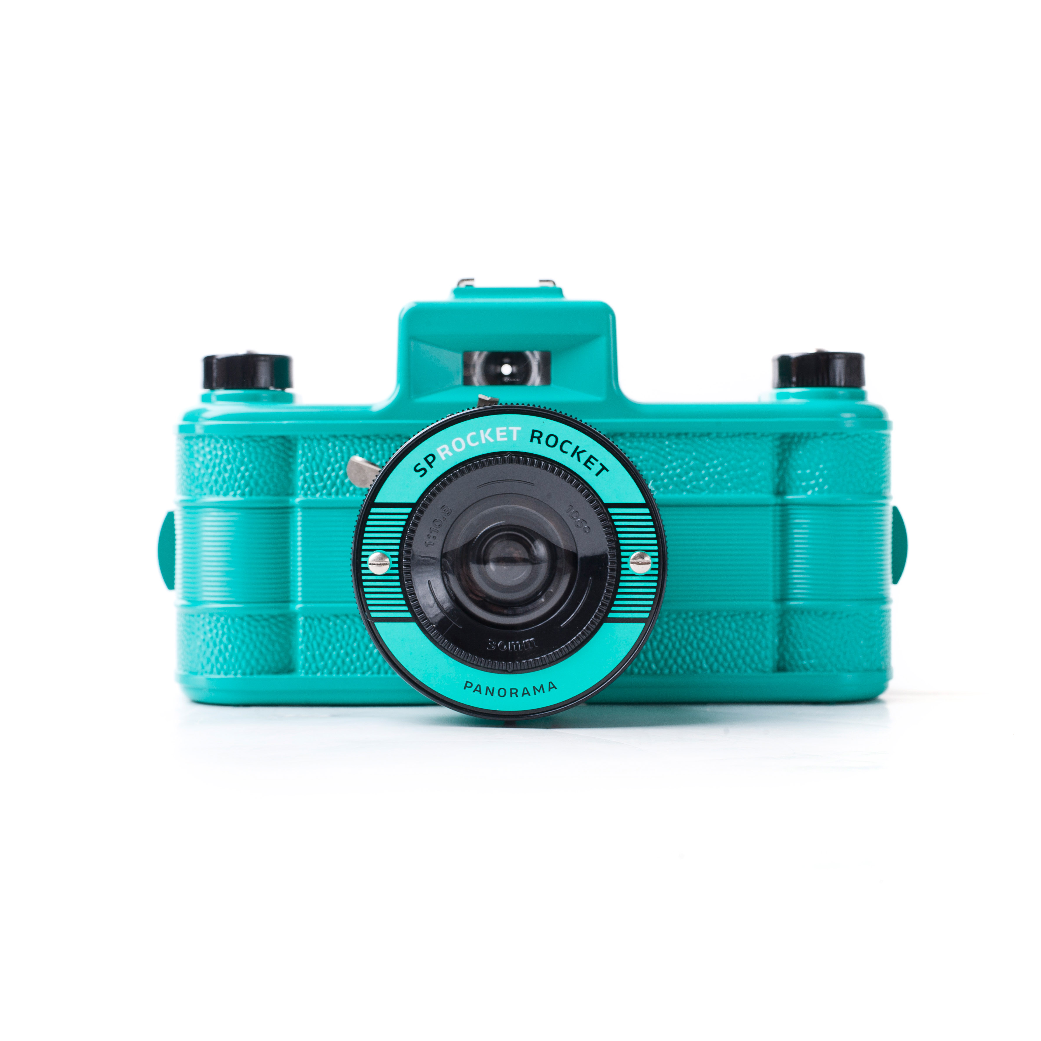 Sprocket Rocke Superpop Teal