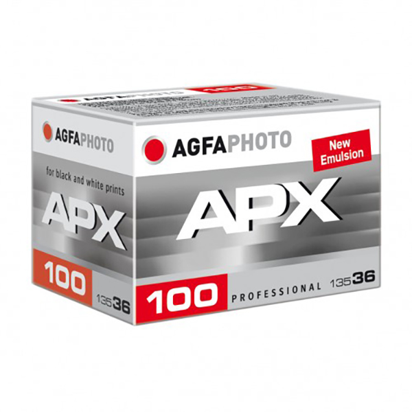 Agfa Photo APX 100 36