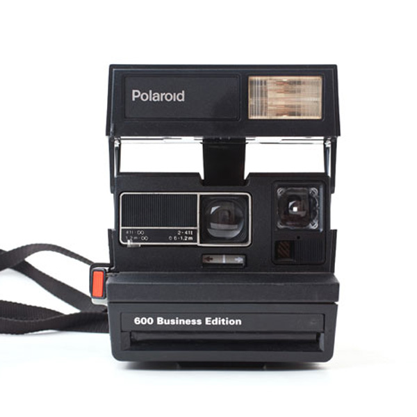 Polaroid 600 Business Edition 1