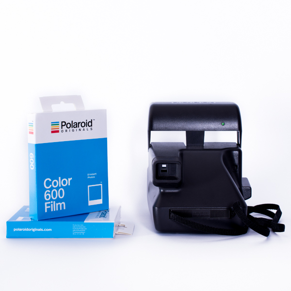 Polaroid 636 CloseUp with Film 3