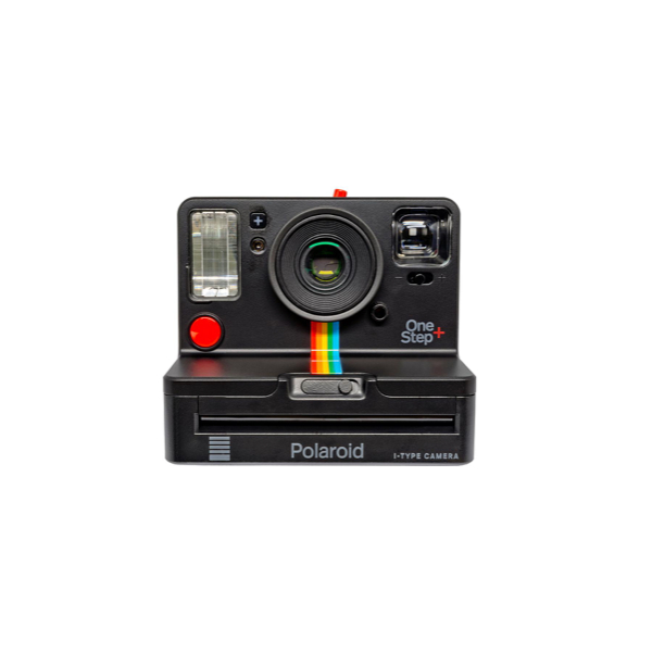 Polaroid OneStep Plus Black