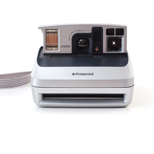 Polaroid One 600 Ultra 1