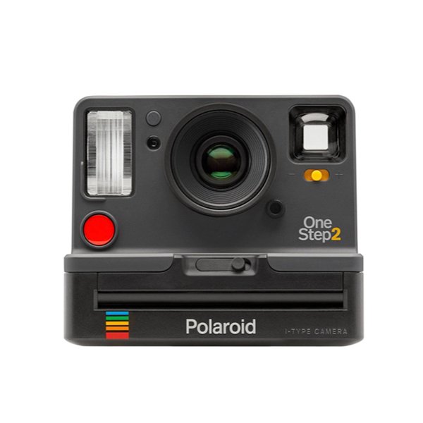 Polaroid Onestep 2 grey 1