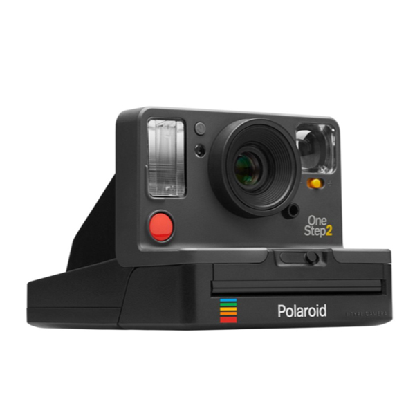 Polaroid Onestep 2 grey 2