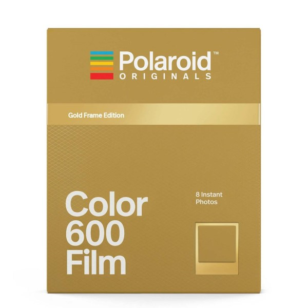 600-Colour-GoldFrame-for-polaroid-600