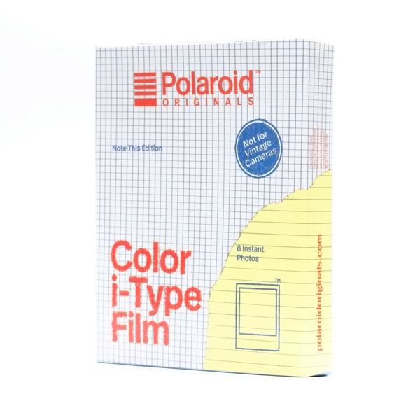 Polaroid Film NoteThisEdition 1
