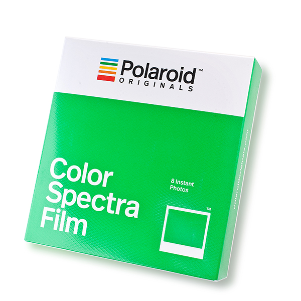Polaroid Color Film for Spectra 5